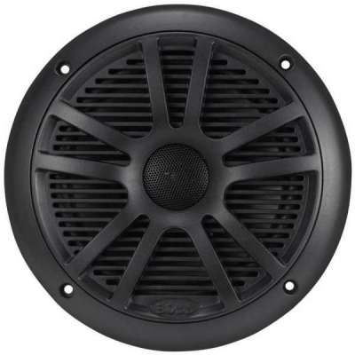 Boss Marine MR6B Coppia Speaker Neri 180W