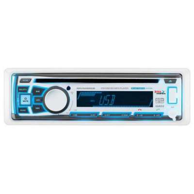 Boss Marine radio MR762BRGB (CD/USB/SD/BT)