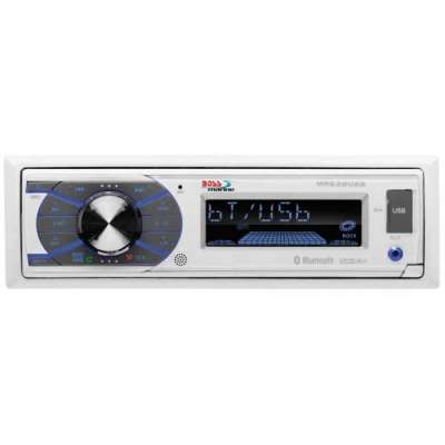 Boss Marine stereo MR632UAB USB/SD/BT