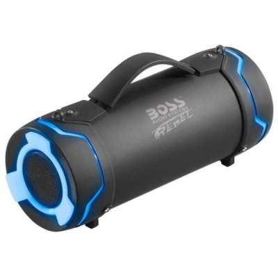 Boss Marine TUBE. Stereo Portatile Bluetooth